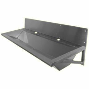 Reihenwaschrinne CASINO-1400-HL