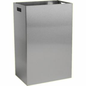 Abfallbehälter Malus, 50 Liter