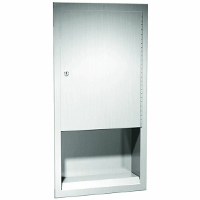 Papierhandtuchspender TRADI-800-UP