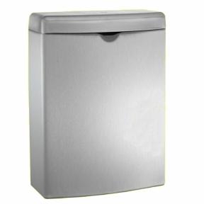 Hygieneabfallbehälter PROFI