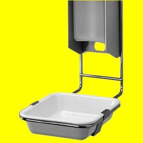 Abtropfschale OPES-ST-AS, für OPES- Automatikspender - Touchless