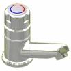 Stand- Eingriff-SelbstschlussmischerTradi HoMix-W-VGA