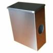 Hygienebeutelspender-Abfallbehälter Kombination Tradi