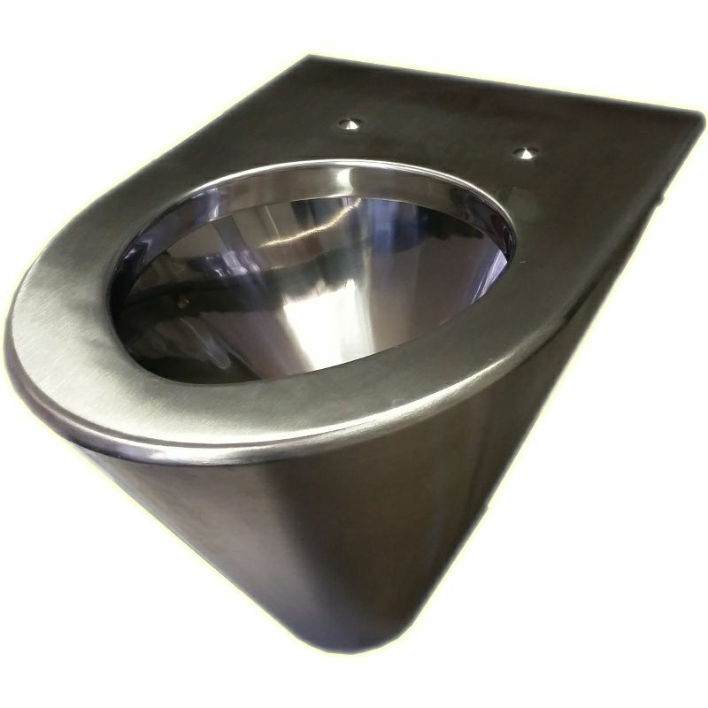 Loggere WC Bison- 2-NV