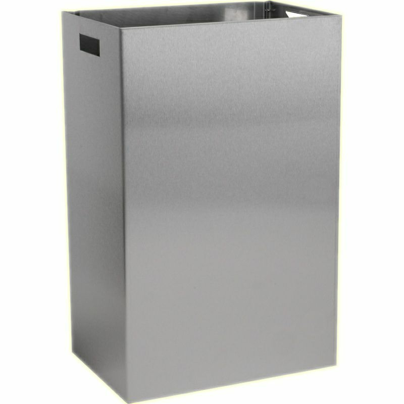 Ophardt Abfallbehälter Malus, 22 Liter