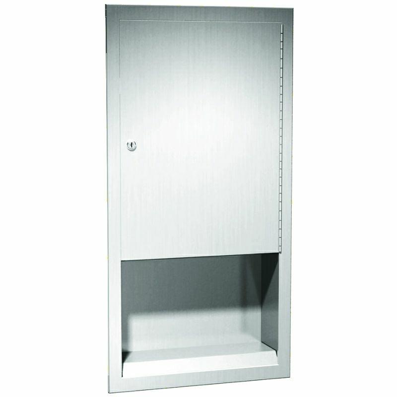 Papierhandtuchspender TRADI-800-AP