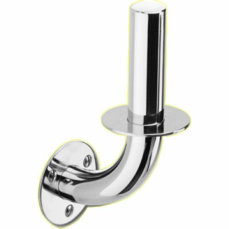 Lehnen WC-Ersatzrollenhalter Only-4für 4 WC-Papierrollen